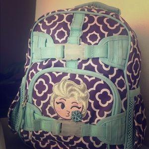Mini Mackenzie backpack